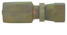 Female JIC Swivel Non-Mandrel