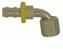 Push Lock Hose to Female JIC Swivel 90°